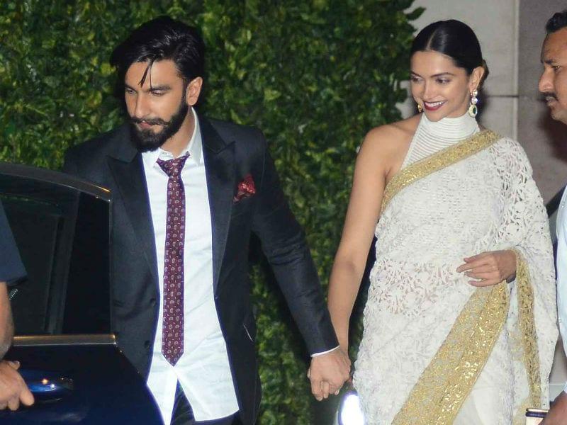 Prakash Padukone Responds To Ranveer Singh's Marriage Material Comment On Deepika