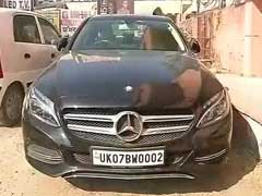 17-Year-Old Girl Shot Dead In Mercedes Car In Delhi, Missing Friend Is Suspect