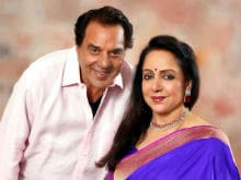 Dharmendra Is Recovering Well, Tweets Wife Hema Malini