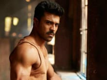 Ram Charan Wants To Create A New 'Image' With Dhruva