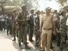 Dhulagarh Violence: Alleged Bomb Maker Arrested, Say Police Sources