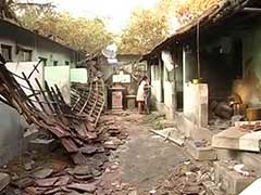 2 Weeks After Violence, Dhulagarh Residents Try To Pick Up The Pieces