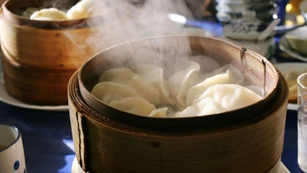 Know the Difference Between Dim Sum and Dumplings?