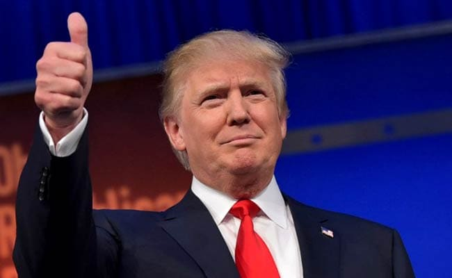 Secret CIA Assessment Says Russia Aimed To Help Donald Trump Win