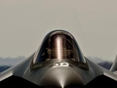 Will Respond To Donald Trump's Criticism Of F-35 Jets: Manufacturer Lockheed Martin