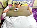 Will Cost 20 Lakhs To Fly World's Heaviest Person To Mumbai For Surgery