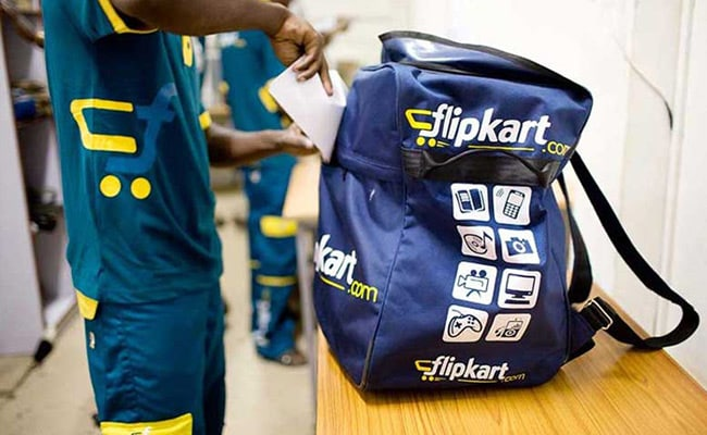 This marks Flipkart's biggest ever funding round in its 10-year history.