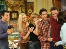 Jennifer Aniston Reveals Why F.R.I.E.N.D.S Won't Reunite. Facebook, Grrr