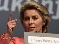 Schools, Jobs Key To Defeating ISIS, Says Germany's Defence Minister