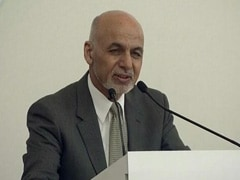 No Amount Of Money Can Help Us If Pak Supports Terrorists: Afghan President