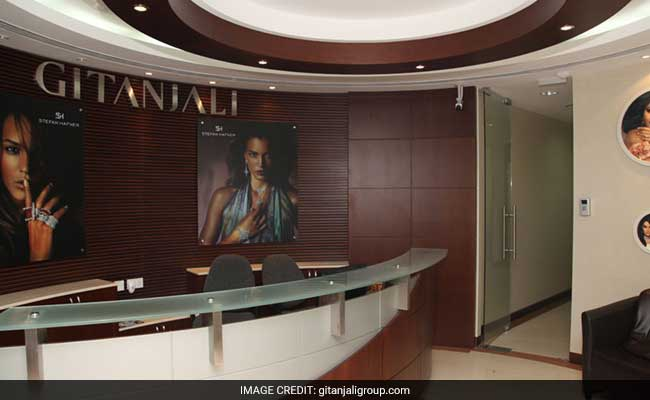 Gitanjali Gems Unit Nakshatra Files Papers For IPO