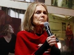 Women's Rights In Danger In US: Gloria Steinem
