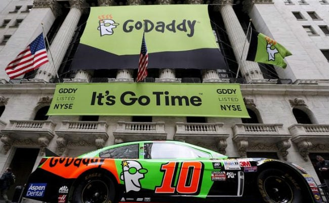 GoDaddy Purchases Host Europe