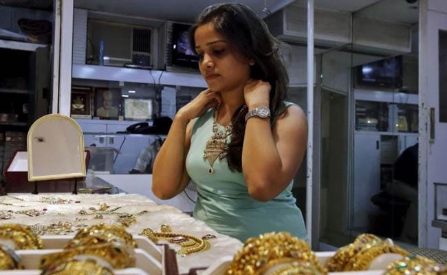 Gold Prices Drop Further Below Rs 30,000, Silver Extends Loss