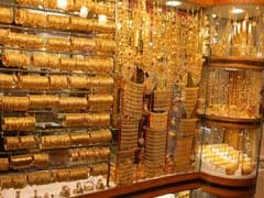 Gold Prices Hit 4-Month High On Firm Global Cues