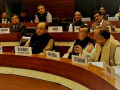 Dual Control, IGST Decisions Pending: Arun Jaitley After Council Meet