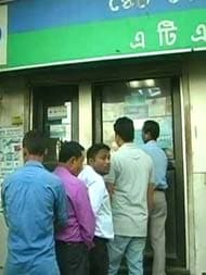 ATM Withdrawal Limit Now Rs 10,000 A Day, Says Reserve Bank