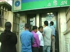 Post Notes Ban, Cash Withdrawal Seeing Rapid Declining Trend: Report