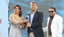NDTV Two Wheeler Manufacturer Of The Year 2017: Hero MotoCorp