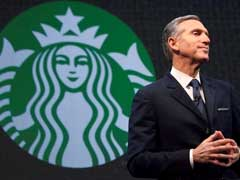 Starbucks CEO Steps Down To Focus On High-End Coffee, Shares Fall