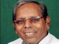 Karnataka Minister HY Meti Resigns After Sex Tape Surfaces, Denies Any Wrongdoing