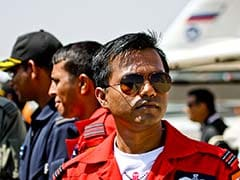 Beard Not Acceptable In Air Force, Says Supreme Court