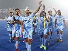 Indian Junior Hockey Team Players Set Sights on Senior World Cup, 2020 Olympics