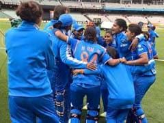 एशिया कप : भारतीय महिला टीम के आगे नेपाल 21 रन पर ढेर, भारत की सभी गेंदबाजों ने 10 से कम रन दिए
