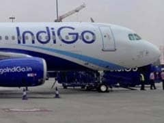 IndiGo Flight With 186 On Board Makes Emergency Landing In Kolkata