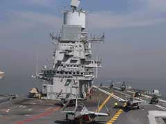India Keeping Close Eye On Chinese Ships In Indian Ocean Region: Navy