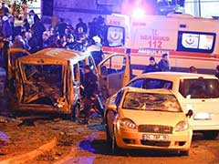 At Least 29 Dead, 166 Wounded In Istanbul Bombings: Officials