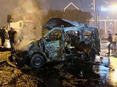 Major Bomb Attacks In Turkey