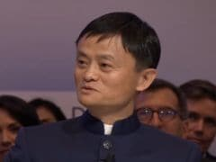 This Jack Ma Video Is Going Viral Again
