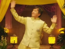 <I>Kung Fu Yoga</i> Song: Jackie Chan's Bollywood-Style Dance Steps Will Make You ROFL