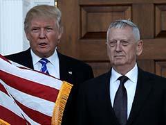 6 Key Issues Facing Donald Trump's Pentagon Pick