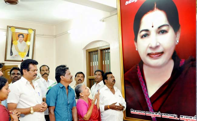 Foreign Media On Jayalalithaa: Secretive Politician Broke Gender Barriers
