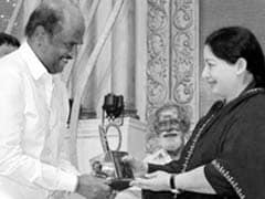 Jayalalithaa's 'Stinker' To Journalist About Turning Down Rajinikanth Film