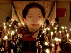 Tamil Nadu Assembly Pays Rich Tributes To Former Chief Minister Jayalalithaa