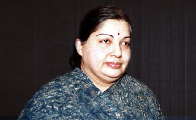 jayalalitha health