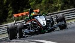 Jehan Daruvala To Make His Formula 3 Debut Next Year