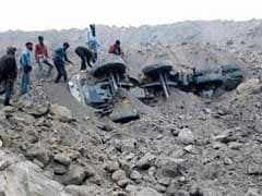 Jharkhand Coal Mine Cave-In: Number Of Deaths Now 16