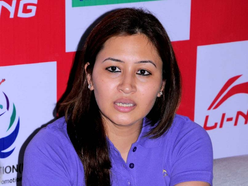 Image result for jwala gutta