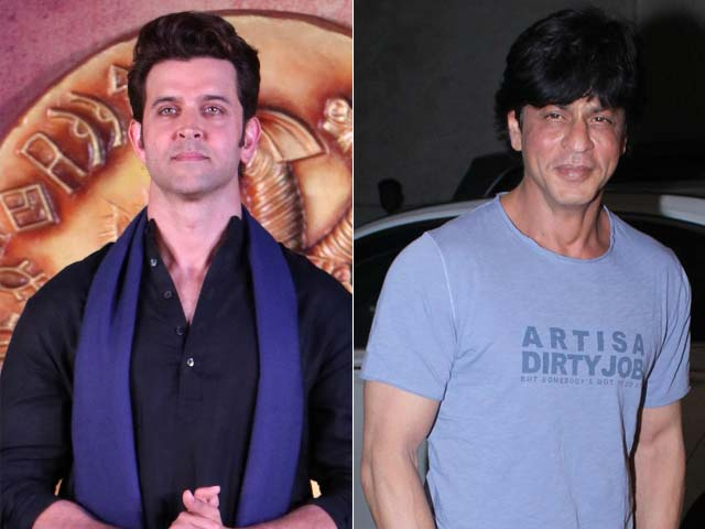 Hrithik Roshan's Kaabil Rescheduled. Releases Ahead Of Shah Rukh's Raees