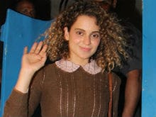 Kangana Ranaut Wants Babies, Says Maternal Instincts Have Started To Kick In