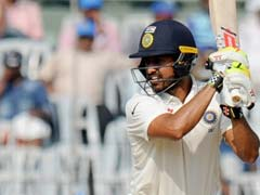 5th Test: Karun Nair's Triple Century Puts England on The Mat in Chennai