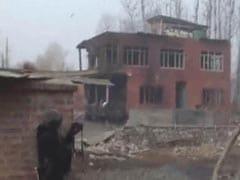 3 Lashkar Terrorists Killed In Encounter In Jammu And Kashmir's Anantnag