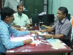 Multiple Raids Held Across Co-operative Banks In Kerala