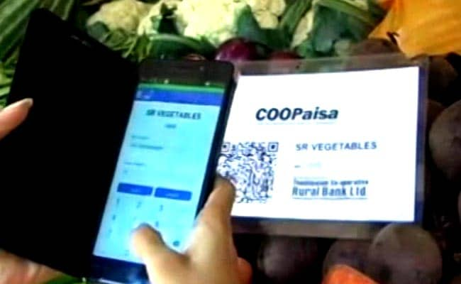 In A First, Kerala Cooperative Bank Switches To E-Cash With New App
