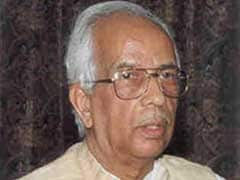 State Government Must Ensure Law And Order: West Bengal Governor KN Tripathi