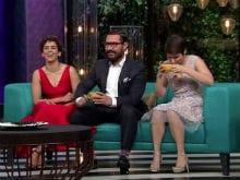 Koffee With Karan 5: Aamir Khan's Haanikarak Crying And More